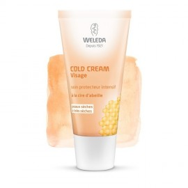 Weleda COLD CREAM Visage -30ml