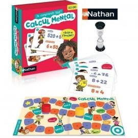 Calcul Mental - Nathan - dès 7 ans