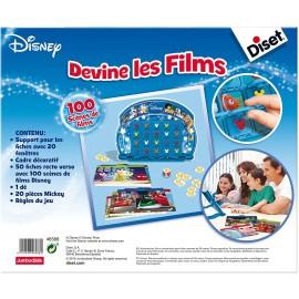 Jeu Disney Devine les films - dès 4 ans