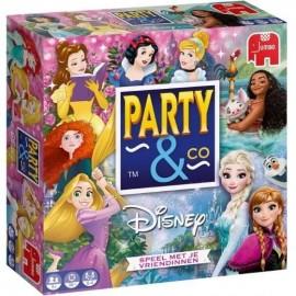 Jeu Disney Princesses - dès 4 ans