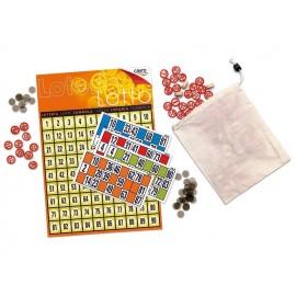 Bingo Lotto - Cayro