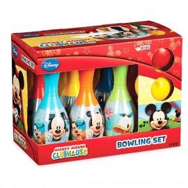Set Bowling Mickey