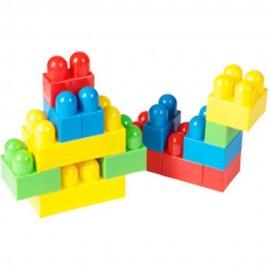 Caisse Lego 104 grandes pièces