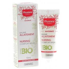 Baume Allaitement Bio 30ml Mustela