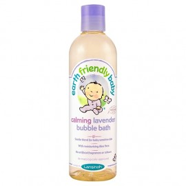 Bain moussant BIO Bébé à la lavande 300ml - Earth Friendly Baby by Lansinoh