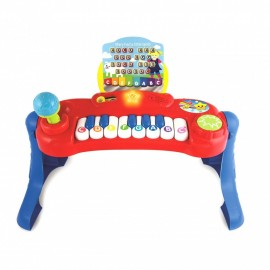 winfun Piano centre musical (+9mois)