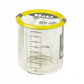 BEABA - Maxi Portion 420 ml vert