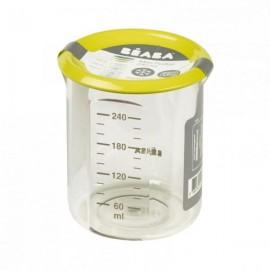 BEABA - Maxi Portion 240 ml vert