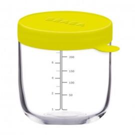 BEABA- Portion verre – 250 ml - vert