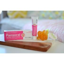 PANSORAL 1ères dents - Gel 15 ml