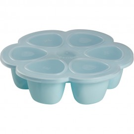 BEABA Multiportions XL – 6x150 ml Blue