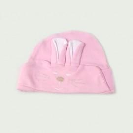 Bonnet Lapin 100% coton