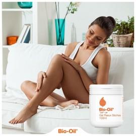 Bi-Oil gel peaux sèches, 100ml