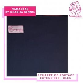 Echarpe de portage physiologique extensible by Namaskar