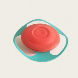 Bol bébé anti-renversement - Rotatif à 360 °