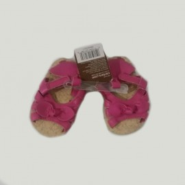 Carter's sandales bébé rose
