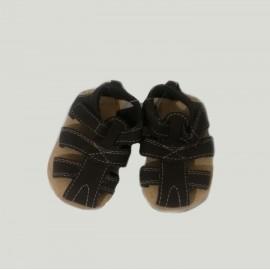Carter's sandales bébé marron