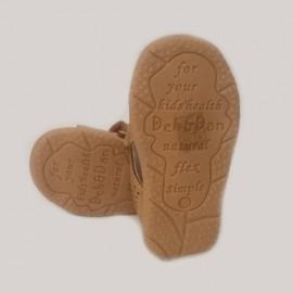 Sandales bébé garçon - Camel