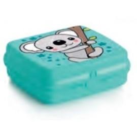 Tupperware - Pack Boîte à sandwich Koala & éco bouteille Click 500ml