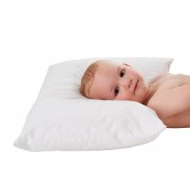 Candide Oreiller Essentiel pour bébé/enfant 60 x 40 cm