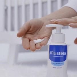 Mustela Hydra Bébé lait corps 300ml
