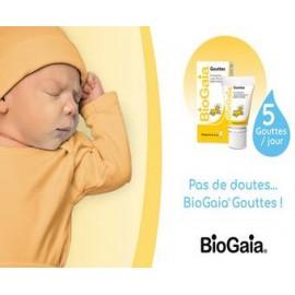 Biogaia Protectis Gouttes 5ml