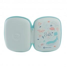 Bébé confort Trousse de toilette - Bleu/Water