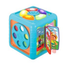 Cube d'activités - Winfun