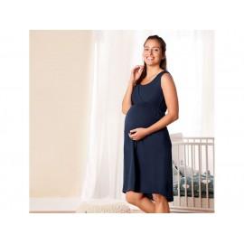 Robe de grossesse et allaitement en coton