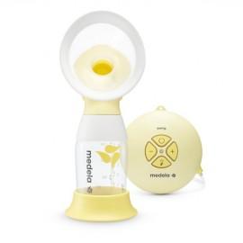 Offre Medela - NOUVEAU Tire lait électrique Simple SWING FLEX + Purelan 7g OFFERTE