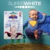 Brosse doigtier mes premières dents - Superwhite baby